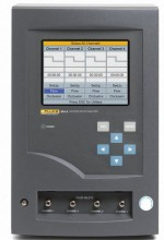 Fluke Biomedical IDA-5 Анализатор инфузионных устройств