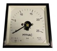 М316 Амперметр, вольтметр, миллиамперметр
