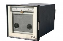 Н3012 Микроамперметр самопишущий переносный