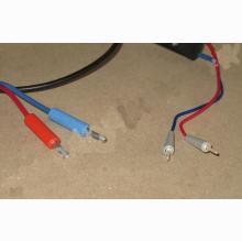 «два пальчика - два малых пальчика» кабель соединительный коаксиальный