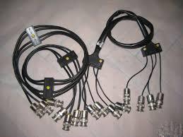 СР-50-270С (квадратный) - СР-50-270С (квадратный) кабель соединительный коаксиальный