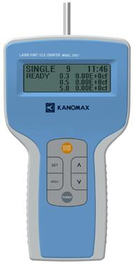 KANOMAX 3887
