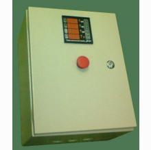 Пульт управления для дымогенератора