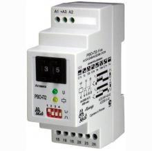 РВО-П2-3-10 ACDC24В/AC220В