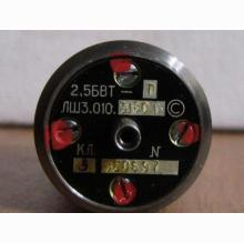 2,5БВТ-П ЛШ3.010.518-01