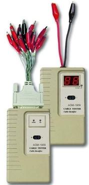 АСМ-1009 Кабель-тестер