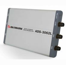 ADS-3062L Двухканальный USB осциллограф - приставка