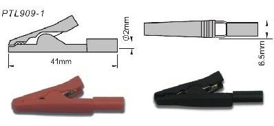 PTL909-1 Насадка-крокодил