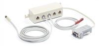 АРС-0105 8 канальный адаптер-измеритель температуры USB - базовый комплект