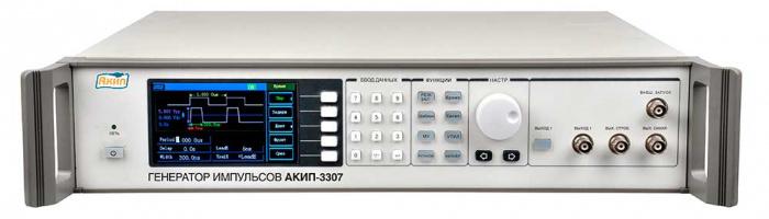 АКИП-3307