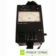 ЭС0202/1Г - мегаомметр