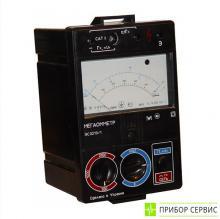 ЭС0210/1 - мегаомметр