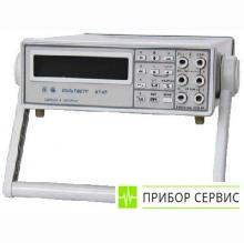 В7-65 - вольтметр универсальный