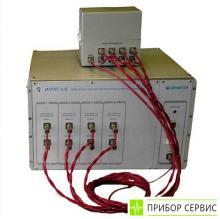 ИППП-1 - измеритель параметров полупроводниковых приборов
