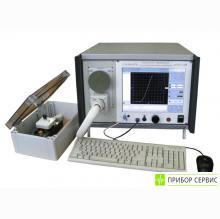ИППП-3 - измеритель параметров полупроводниковых приборов