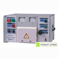 УПУ-21 - установка для испытания диэлектриков