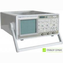 С1-167/1 - осциллограф аналого-цифровой двухканальный