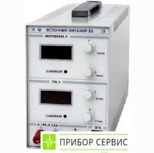 Б5-78/6 - источник питания постоянного тока