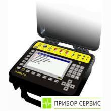 Гамма - рефлектометр