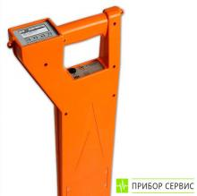 Поиск-510 Мастер - комплект трассо-дефектоискателя (без генератора)