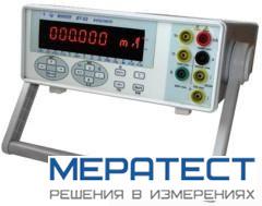 В7-82 - вольтметр универсальный
