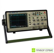С8-54 - осциллограф цифровой