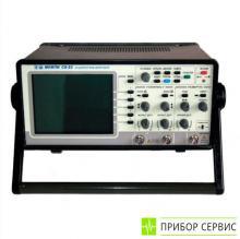 С8-53/1 - осциллограф цифровой