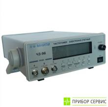 Ч3-96 - частотомер