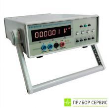 В7-91/1 - вольтметр универсальный