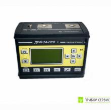 Дельта-ПРО+ VDSL - измеритель параметров кабельных линий с анализатором потока E1 – для DSL/Е1 магистралей