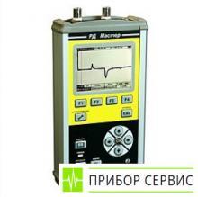 РД Мастер - рефлектометр для всех типов связных и силовых кабелей