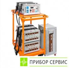 РЕТОМ-30КА - установка измерительная для прогрузки первичным током до 15/30 кА