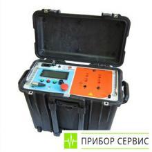 РЕТОМ-6000 - прибор для проверки электрической прочности изоляции