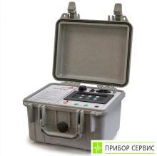РЕТ-МОМ.2 - высокоточный микроомметр