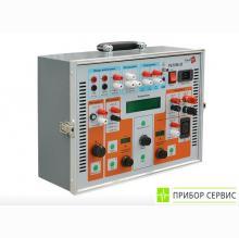 РЕТОМ-25 - устройство испытательное