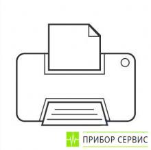 Устройство для вывода протокола на базе струйного принтера формата А4 для РЕТОМ-51/61/ВЧ - дополнительная комплектация для РЕТОМ-51/61/ВЧ