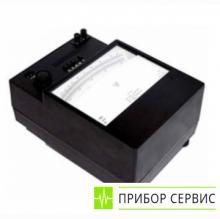С505 - вольтметр электростатический