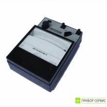 Д5098 - миллиамперметр