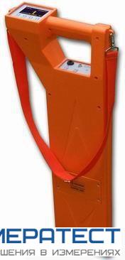 Поиск-410 Мастер комплект с генератором Е-100К (100 Вт) - трассодефектоискатель
