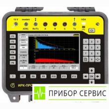 Гамма VDSL - кабельный прибор ИРК-ПРО Гамма DSL с VDSL модемом