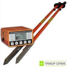 М310МЕ - дефектоискатель с ёмкостными датчиками для поиска дефектов изоляции