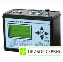 ИРК-ПРО Альфа-Е - кабельный прибор с рефлектометром для энергетиков
