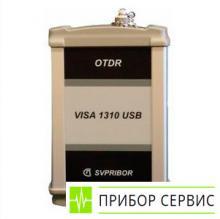 OTDR VISA USB - оптический USB рефлектометр
