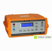 МК 510 GSM - генератор с дистанционным управлением