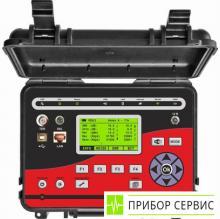 TESTER xDSL - анализатор xDSL с рефлектометром и WiFi-анализатором