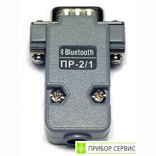 ПР-2/1 - конвертер COM-Bluetooth