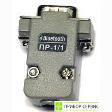 ПР-1/1 - конвертер COM-Bluetooth
