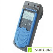 ИФН-300/1 - измеритель сопротивления петли фаза-нуль, фаза-фаза