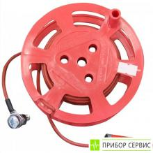 РАПМ.685442.004-02 - катушка с красным проводом (10м) для ИФН-300