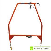 А-рамка с креплением РАПМ.418114.013 - датчик контроля изоляции